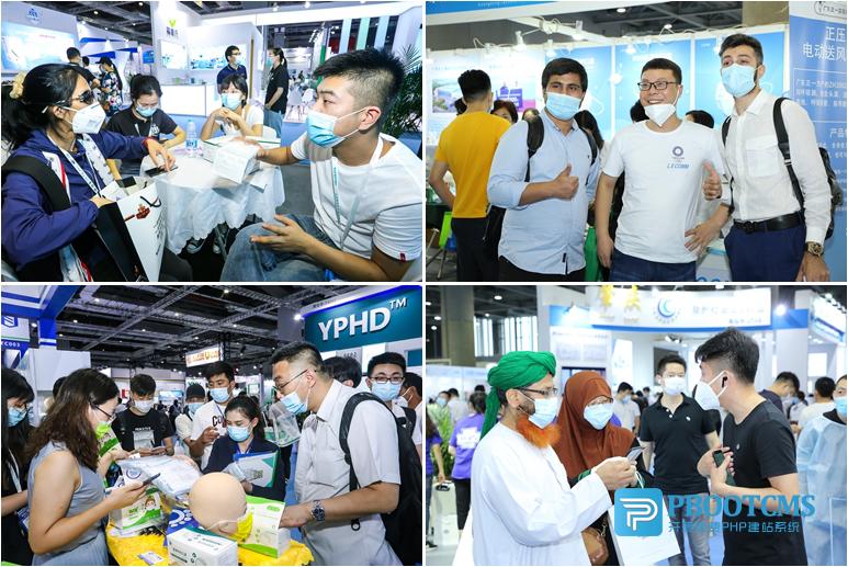 2020年8月20日我厂将参加2020郑州国际应急防疫物资展览会  第7张